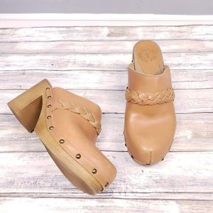 Penelope Chilvers Clogs Size 10